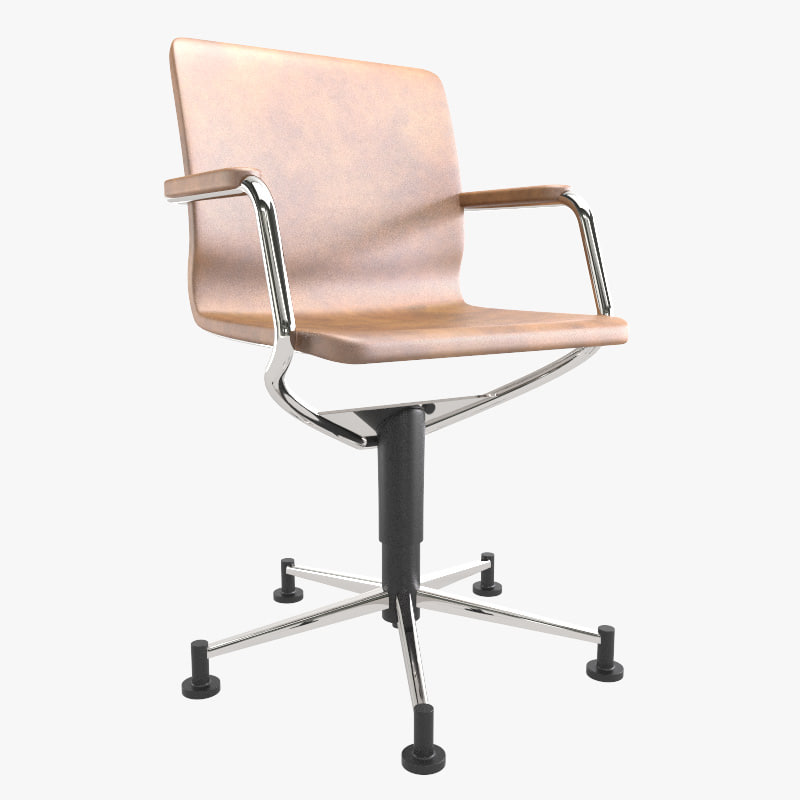 Prim - Office chair for sta