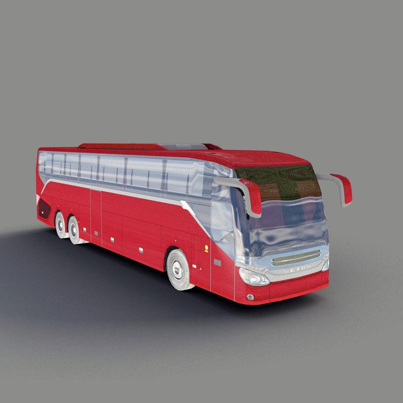 S 517 Bus