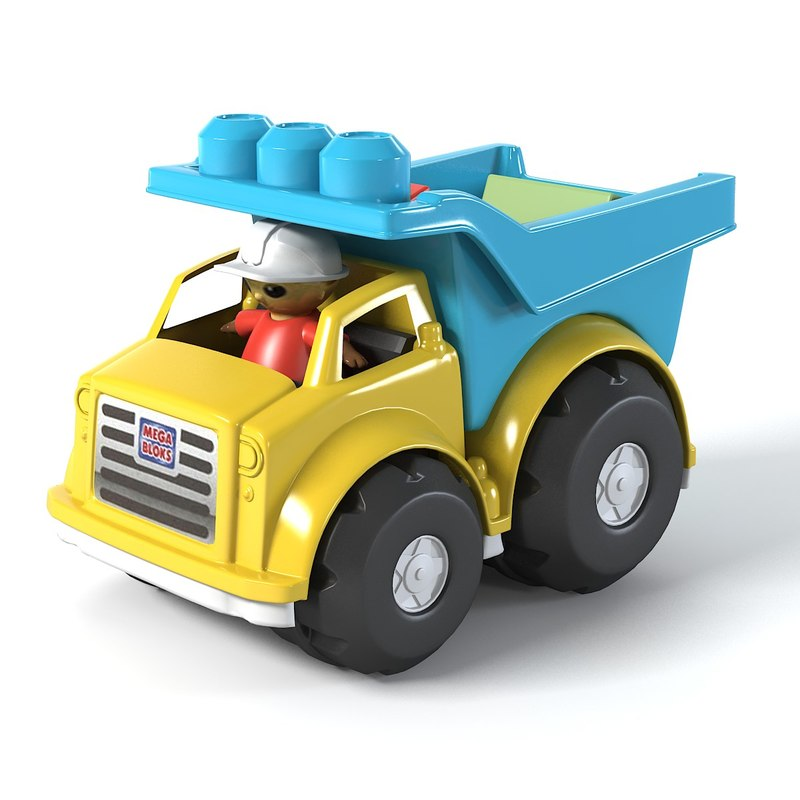 dumpg truck block car preschool kid cildren game toy play s0001.jpg