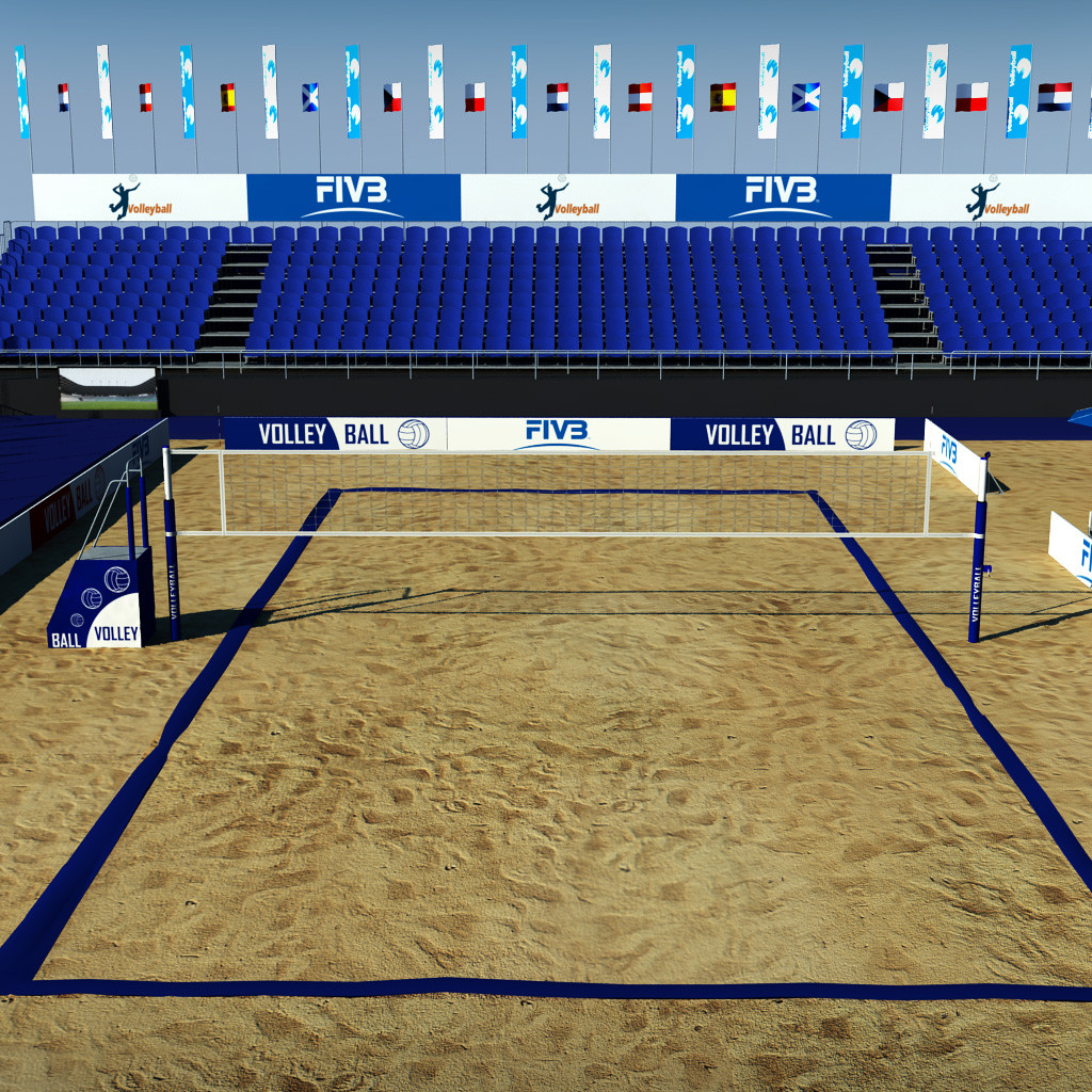 Volleyball court texture as well Callaway Golf Clubs moreover CourseView in addition Pennard likewise Atlantic City Country Club Northfield New Jersey 14161. on 5715
