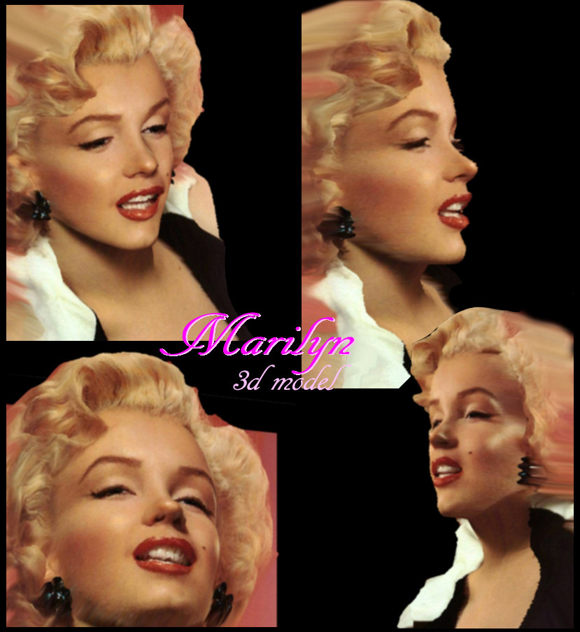 marilyn monroe wrl. Black Bedroom Furniture Sets. Home Design Ideas