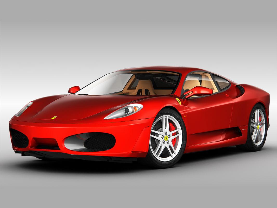 Ferrari F430 (2004 - 2010)