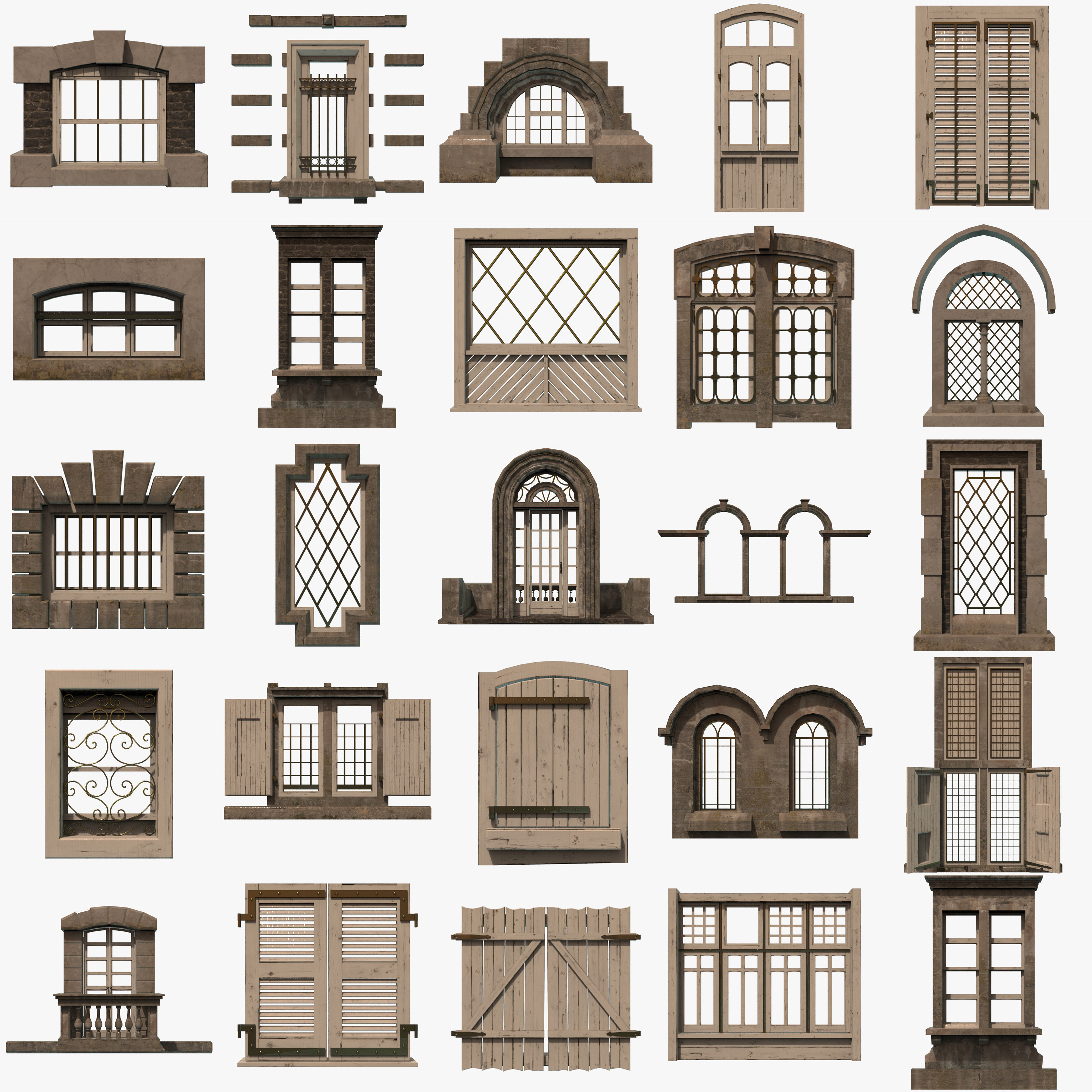 Model house windows 28 images kerala model windows for Latest home window models
