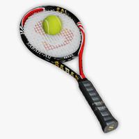 tennis 3d models