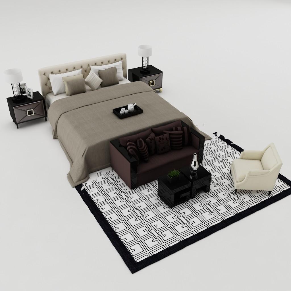 Bedroom set 013