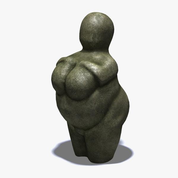 Venus 3D Models
