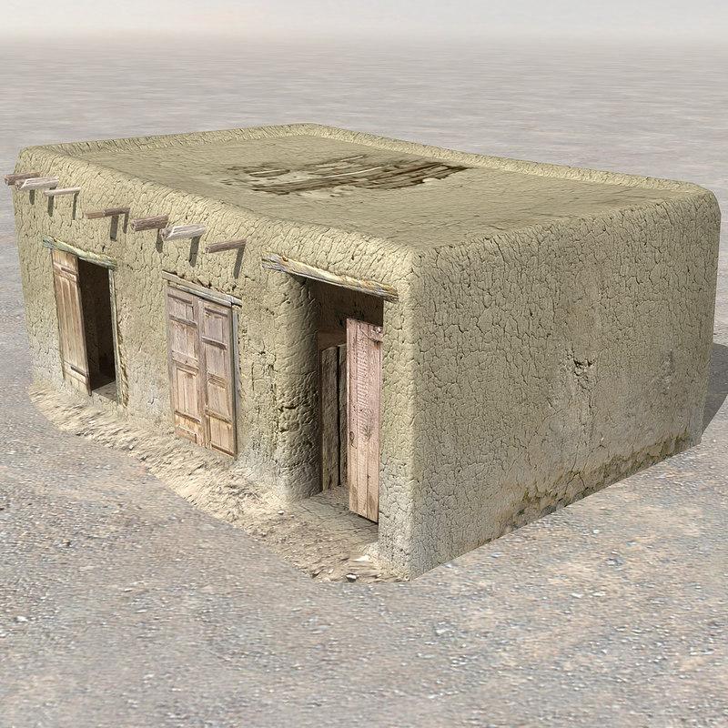 Afghan House 20