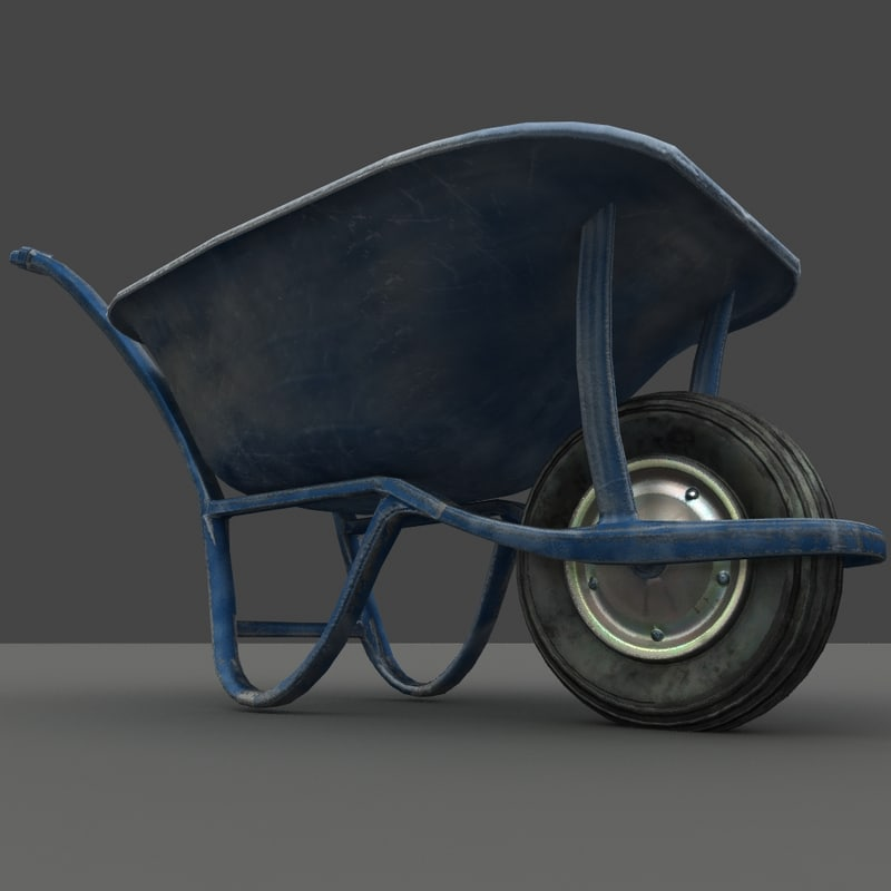 max wheelbarrow barrow