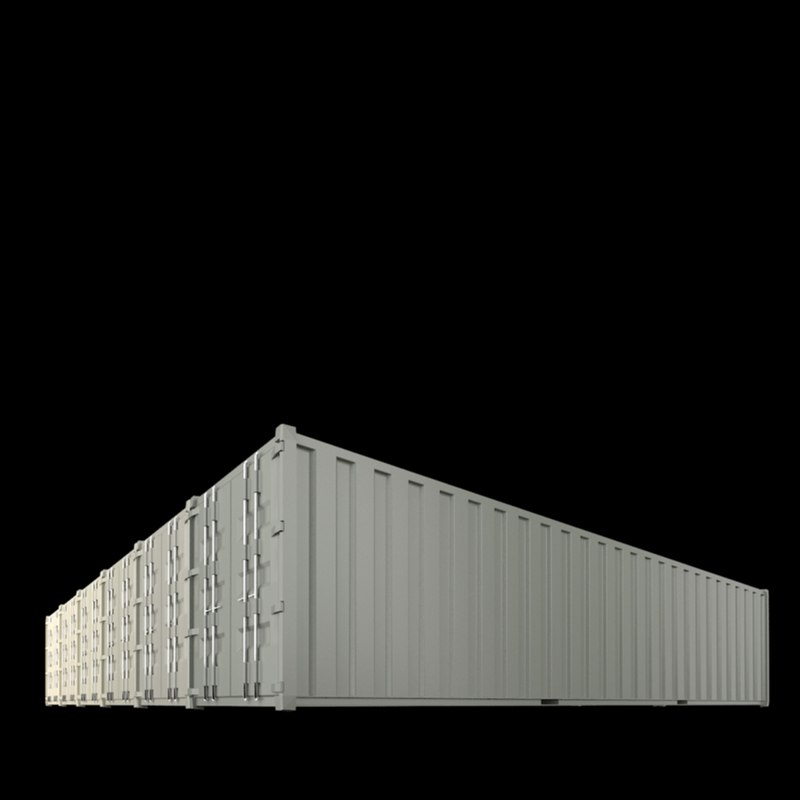 40ft Containers 3