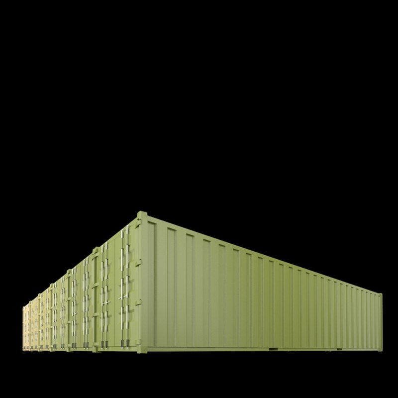 40ft Containers 4