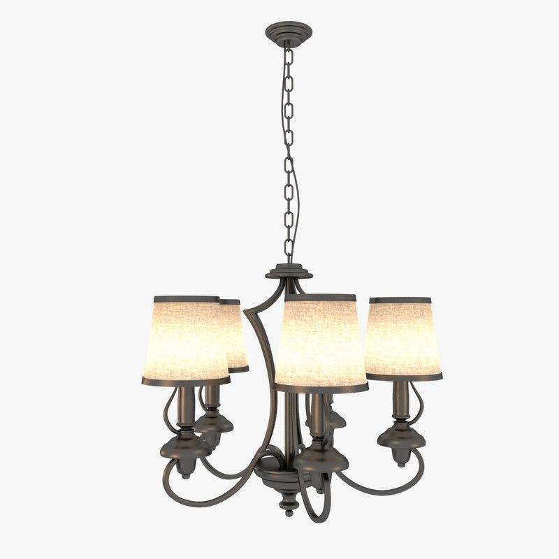 maya luster lamp