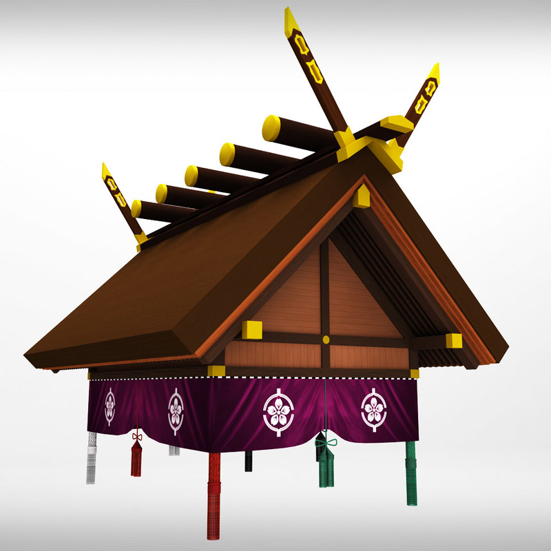 Sumo roof