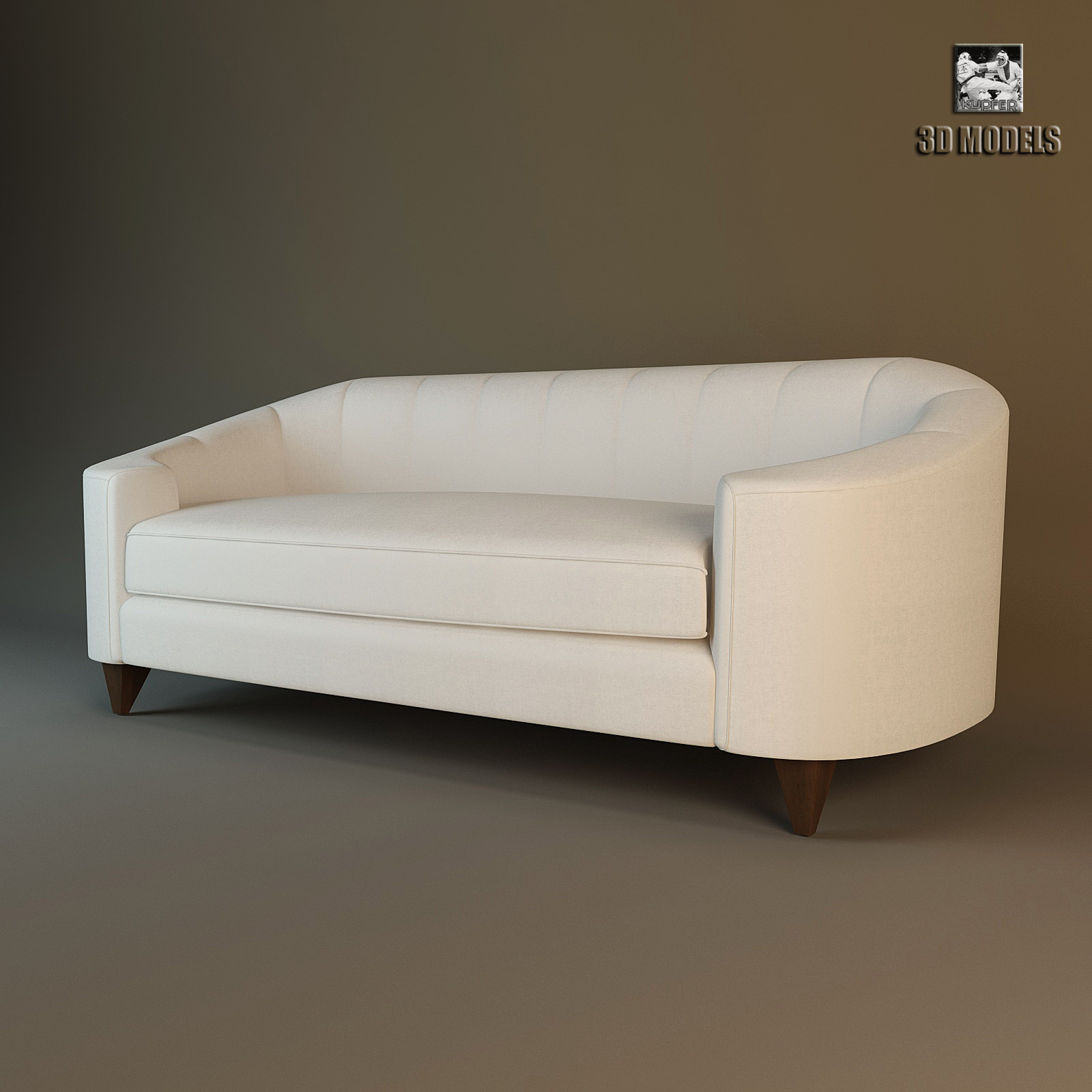 new 28 oval sofa oval back curved sofa in linen at. Black Bedroom Furniture Sets. Home Design Ideas