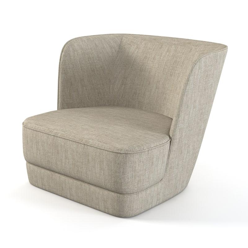 Casamilano Royale Wing Chair