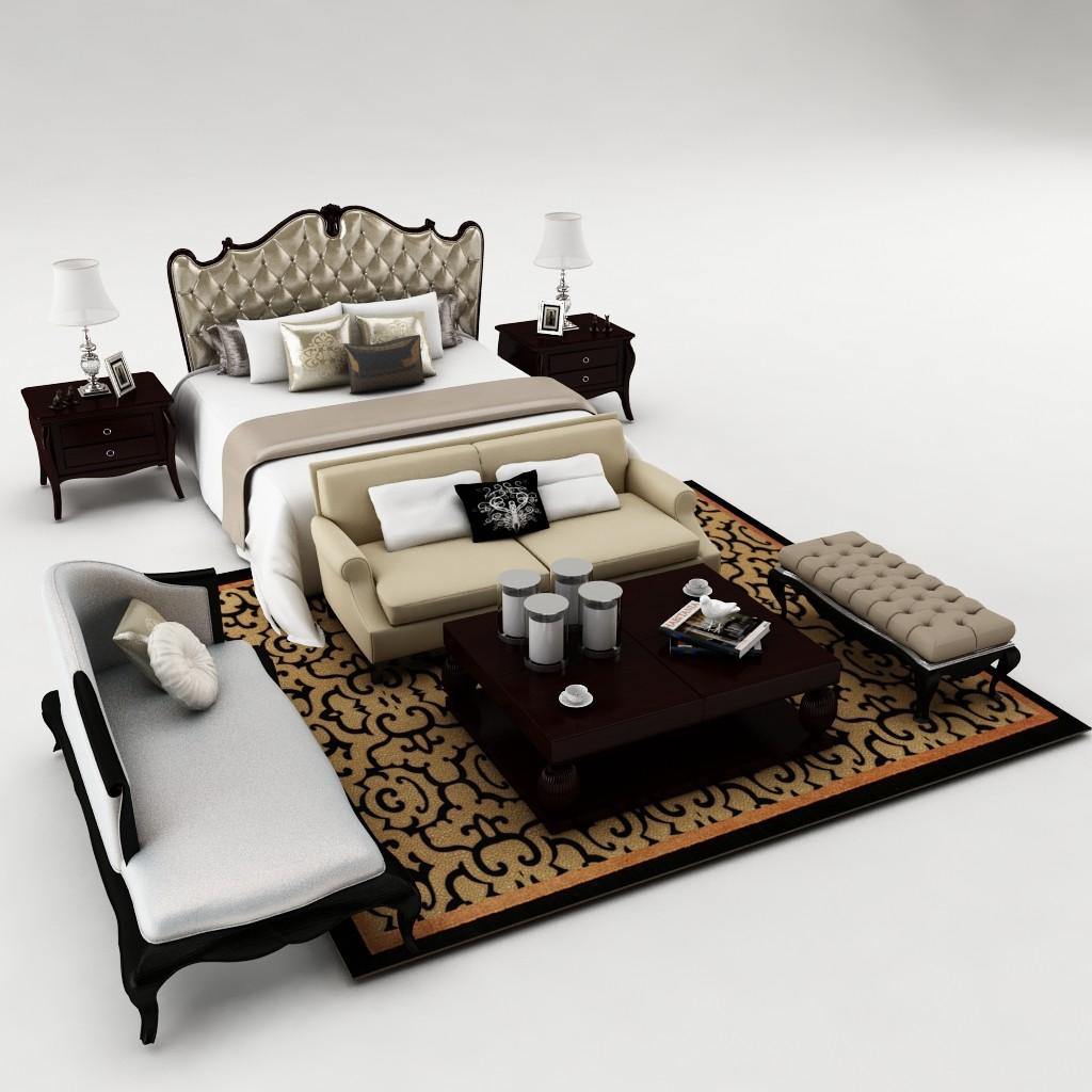 Bedroom set 021