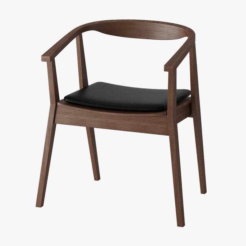 ikea stockholm armchair 3d max : IKEASTOCKHOLMCHAIR04jpg84ef376d 77f4 4ee9 be53 e73c52c2b9deOriginal from www.turbosquid.com size 800 x 800 jpeg 42kB