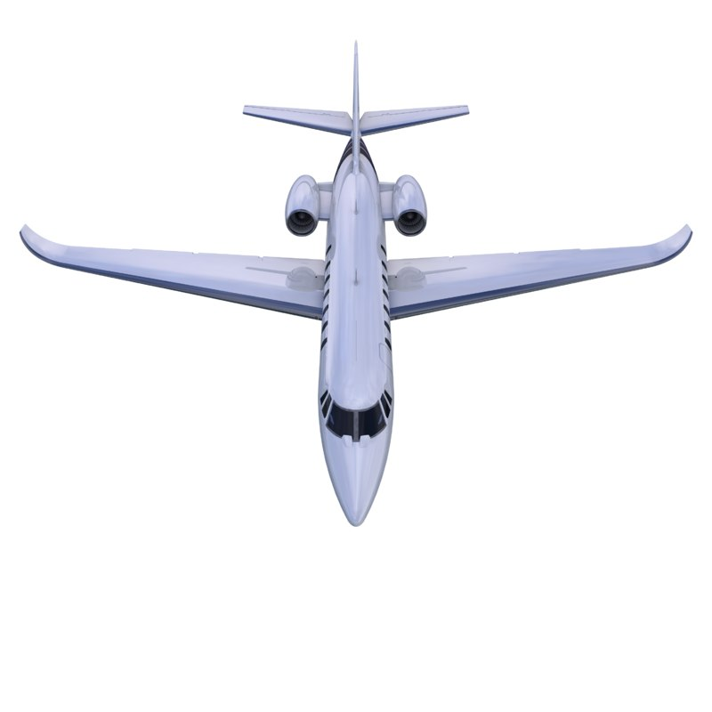 Cessna Citation Sovereign plus