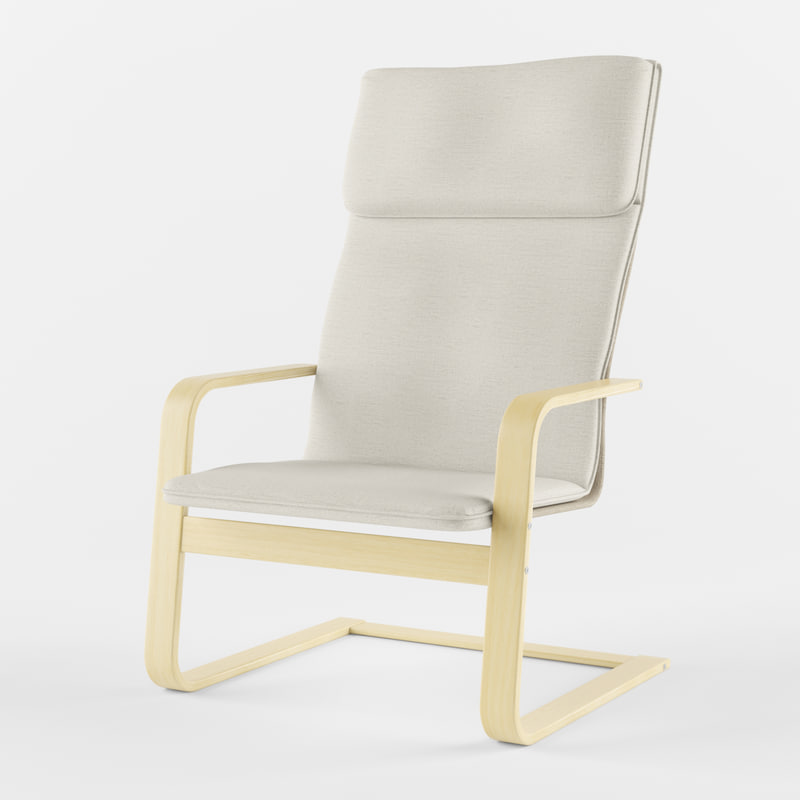 Ikea Pello Armchair & Searched 3d models for ikea pello chair