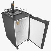 kegerrator 3D models