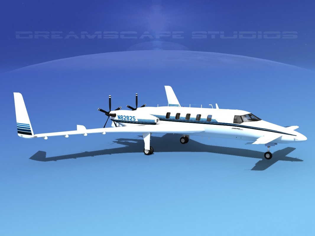 Starship 2000A Ultra T05