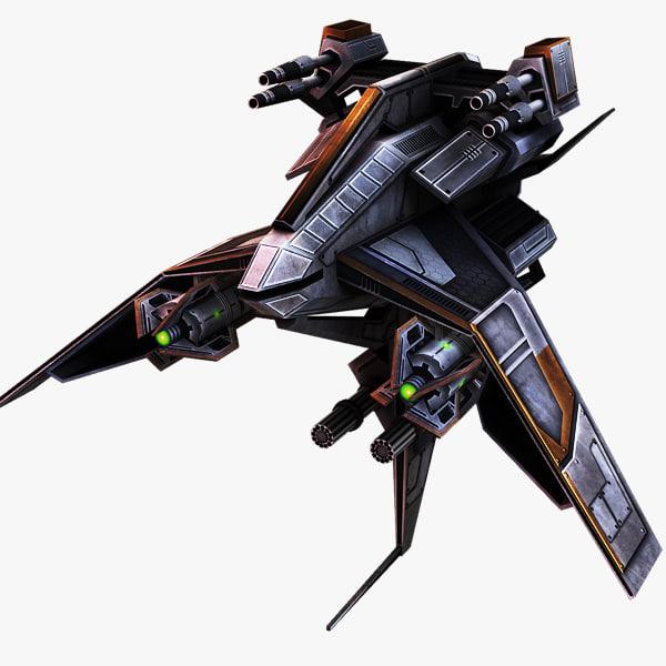 Light_Starfighter