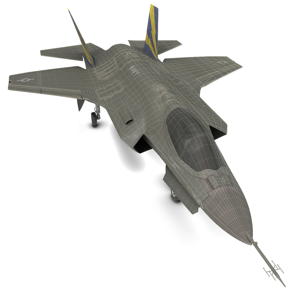 Fighter Aircraft Lockheed Martin F-35 Lightning II_9.jpg