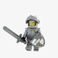 Building Toys 3D models