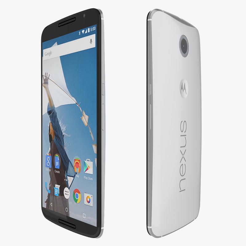 Motorola Nexus 6 តម្លៃត្រឹមតែ 180 $ ប៉ុណ្ណោះ នៅលើគេហទំព័រ eBay