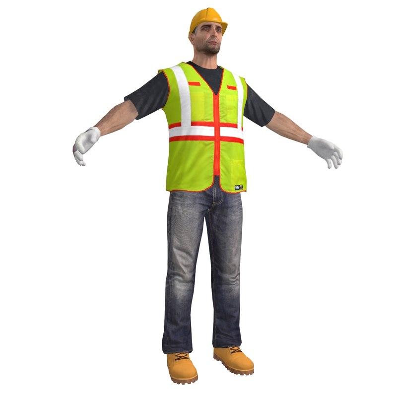 Worker CML