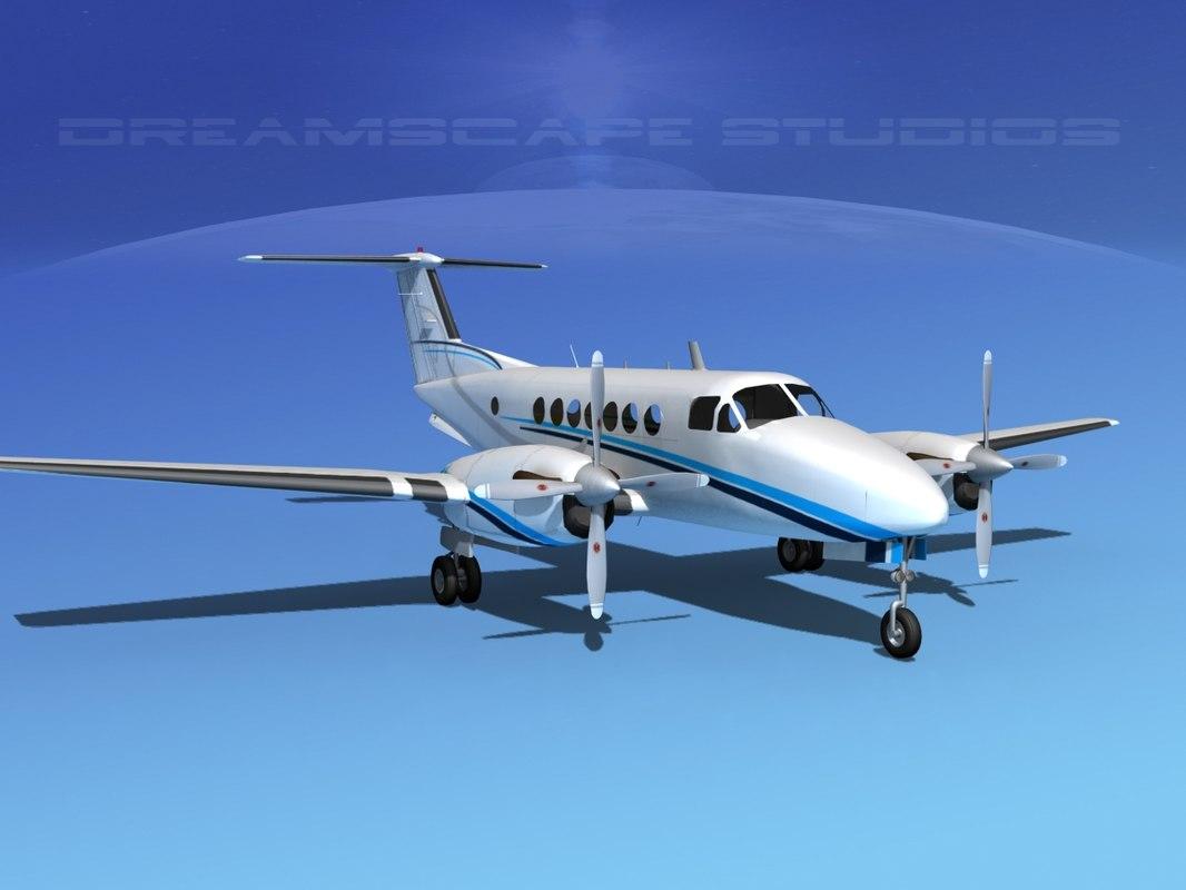 Beechcraft King Air 350GT V120020.jpg