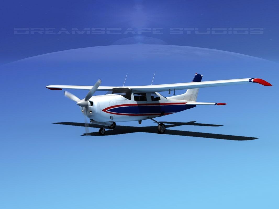 Cessna C-210 Centurion V100001.jpg