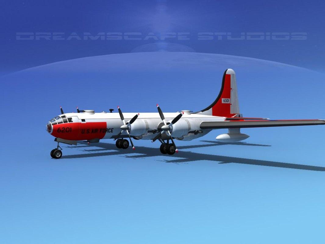 B-50 Superfortress II V040001.jpg