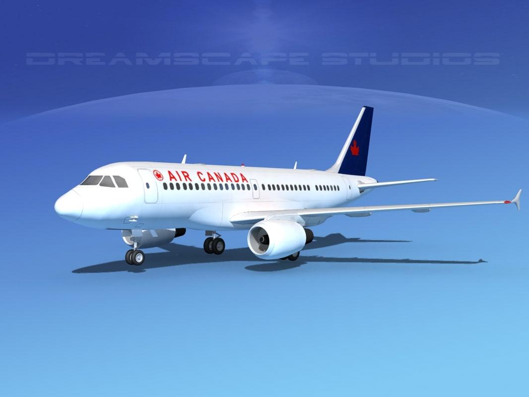 Airbus A-319 Air Canada 20001.jpg