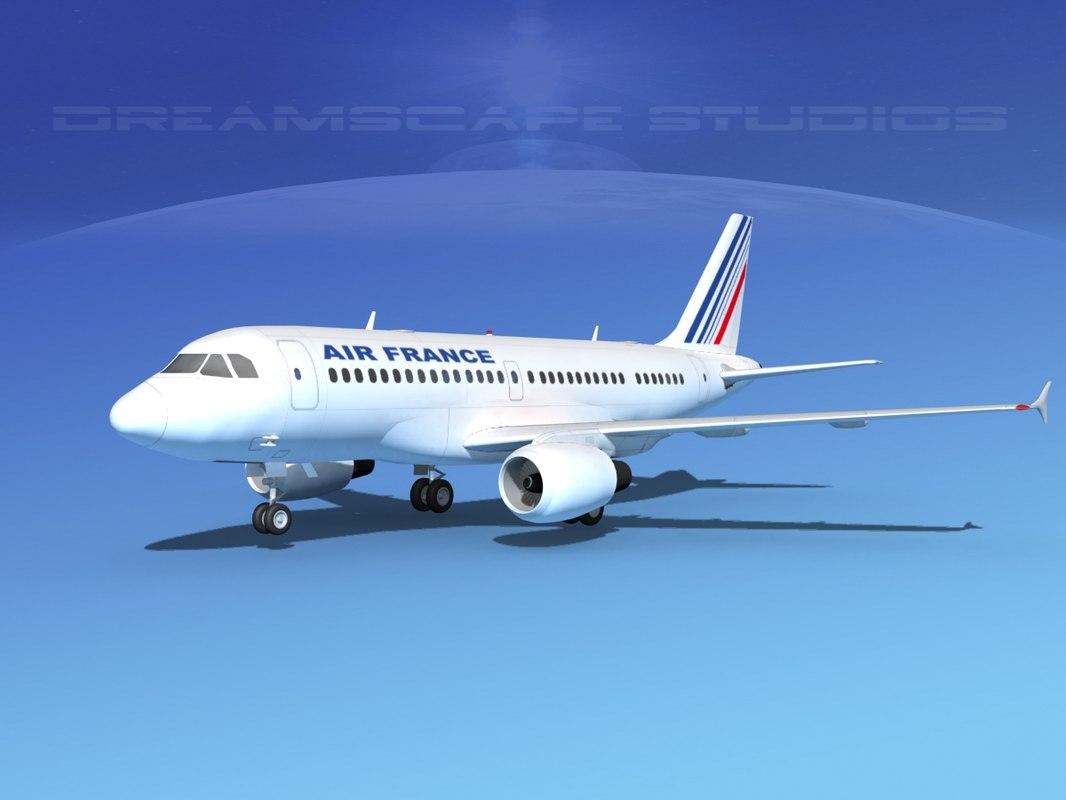 Airbus A-319 Air France0001.jpg