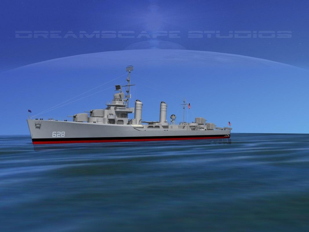 Gleaves Destroyer USS Welles DD6280001.jpg