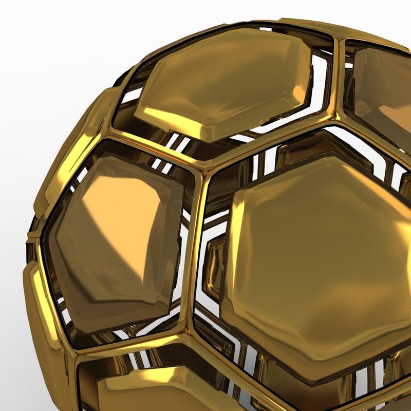Soccerball dissasembled golden (thumbnail) 03 0000.jpg