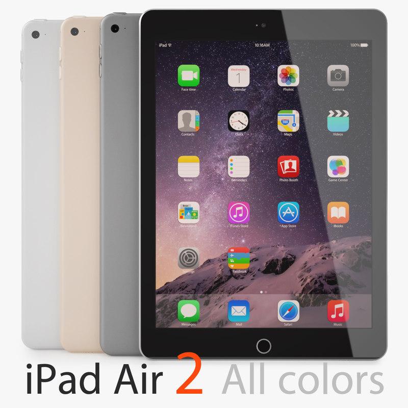 Apple iPad Air 2 All Colors1.jpg