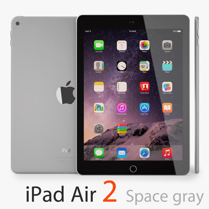 Apple iPad Air 2 Gray1.jpg