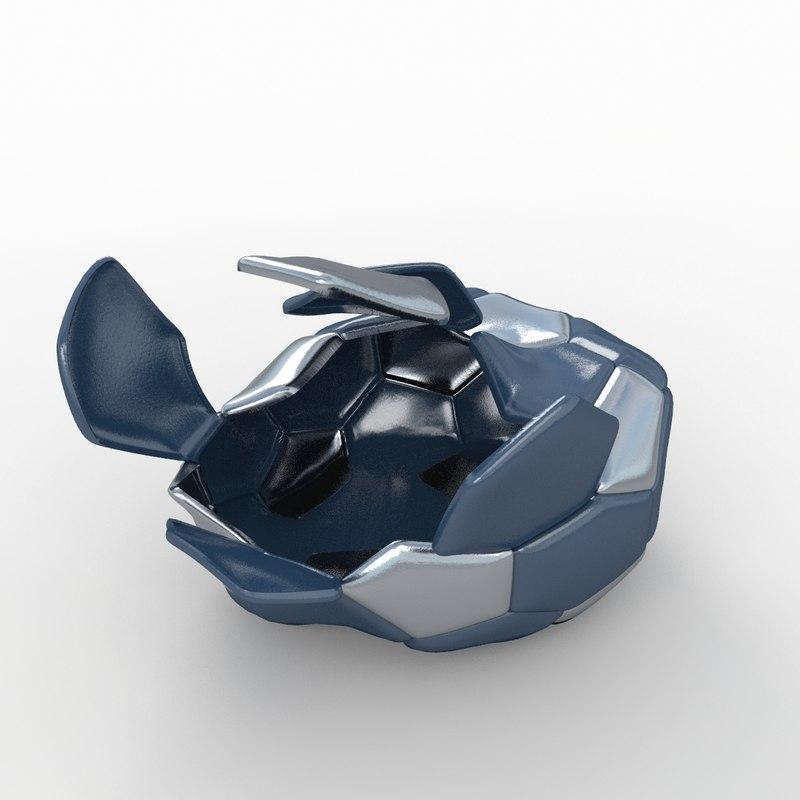 Soccerball exploded blue black (thumbnail) 01 0000.jpg