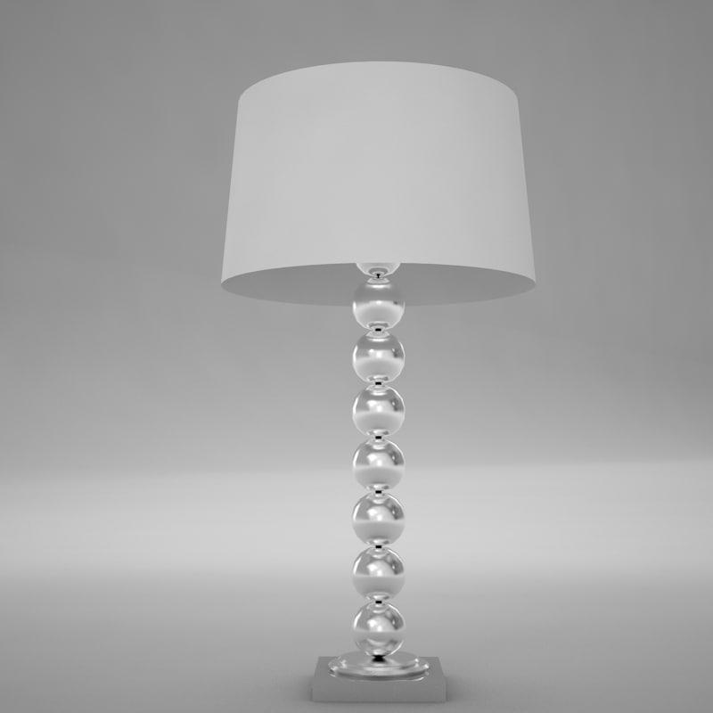Lamp 015