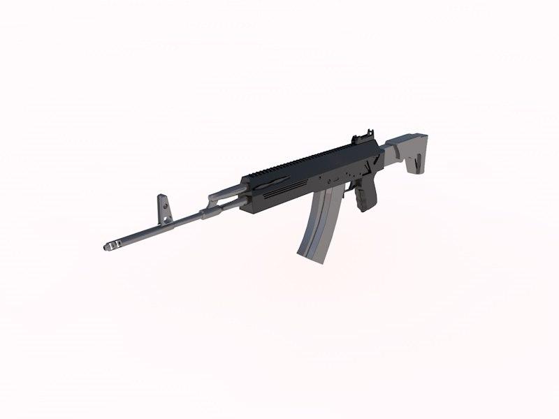 AK-12 SPECIAL