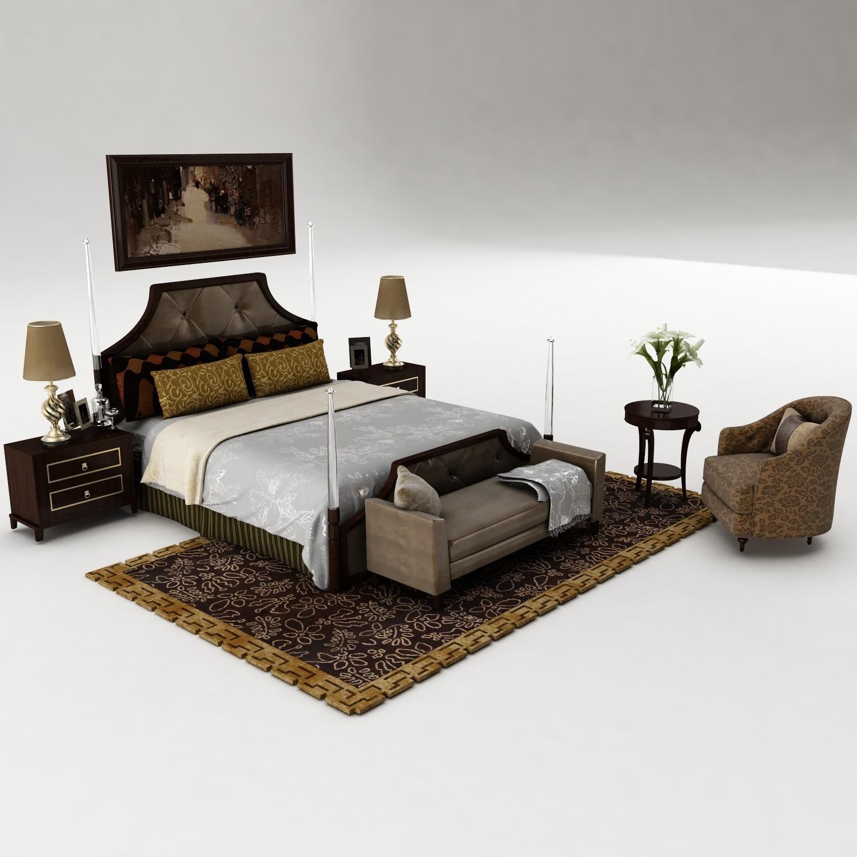 Bedroom set 028