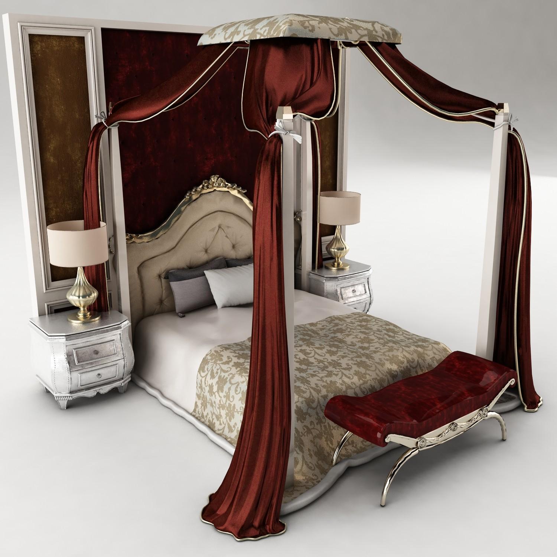 Bedroom set 029