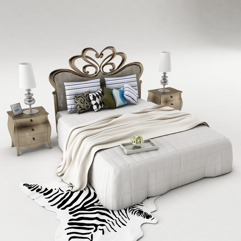 Bedroom set 030