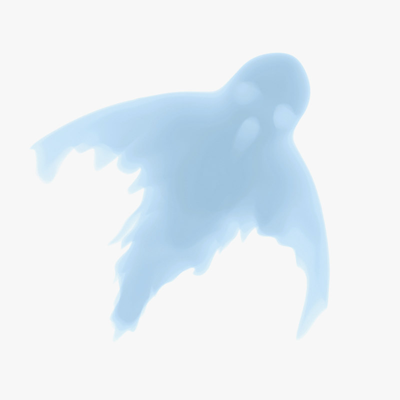 Ghost Animated
