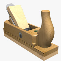 Wood Working Tools 3D models