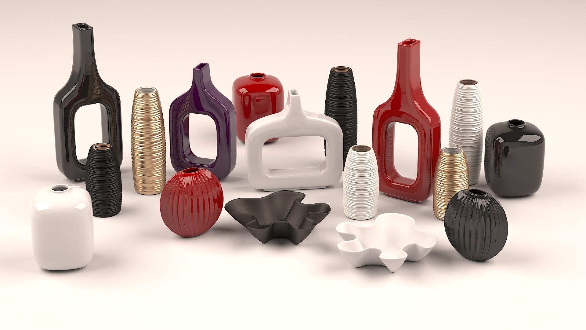 Calligaris Vases.jpg
