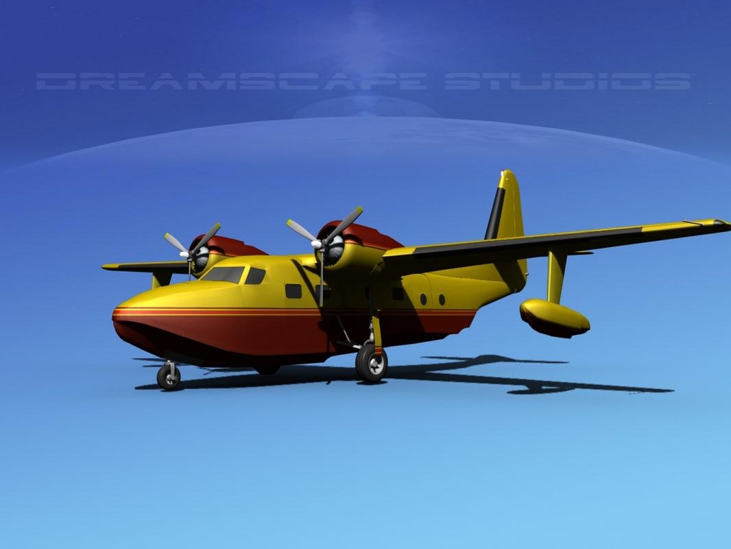 Grumman G-73 Mallard V140001.jpg