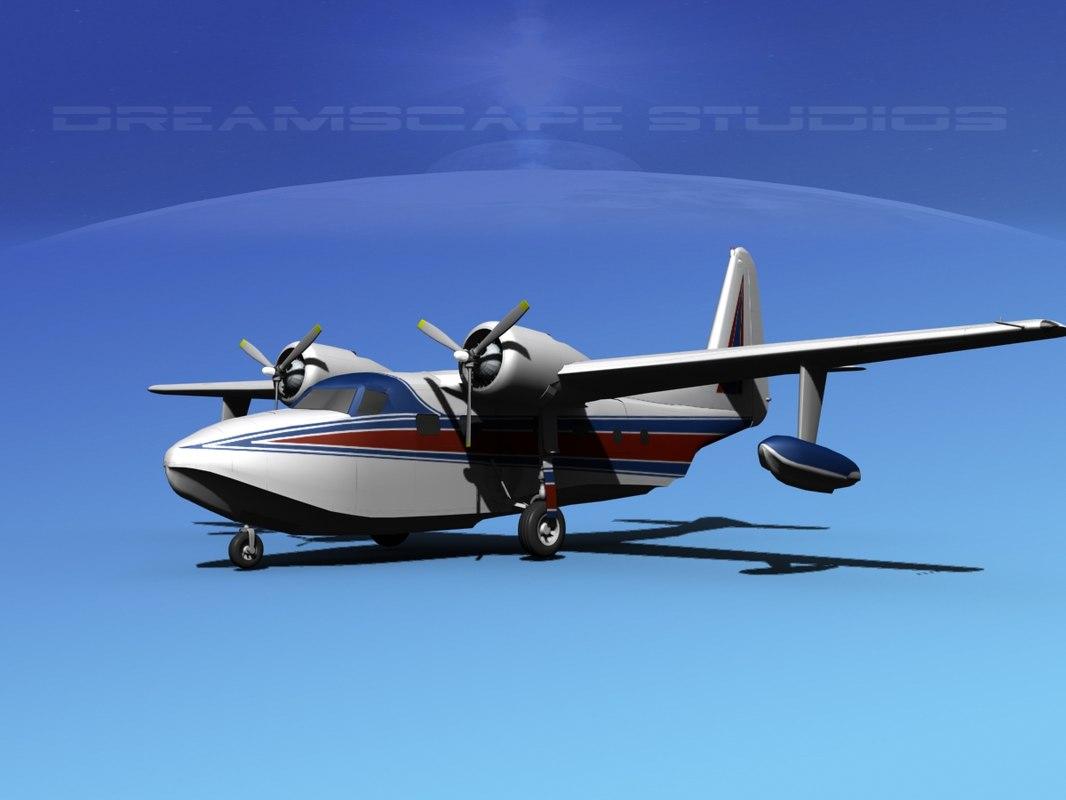 Grumman G-73 Mallard V150001.jpg