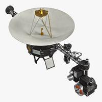 probe 3D models